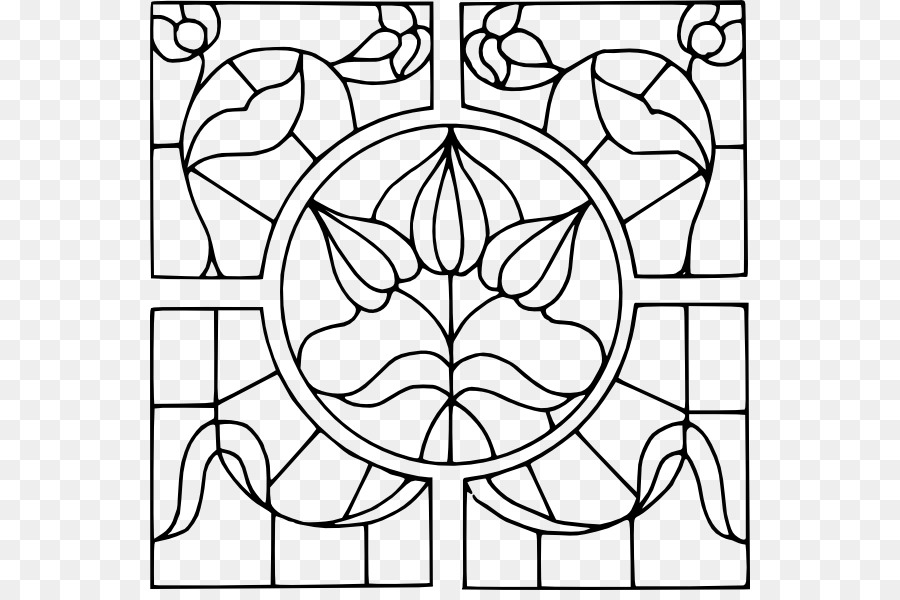 Public Domain Coloring Book Images