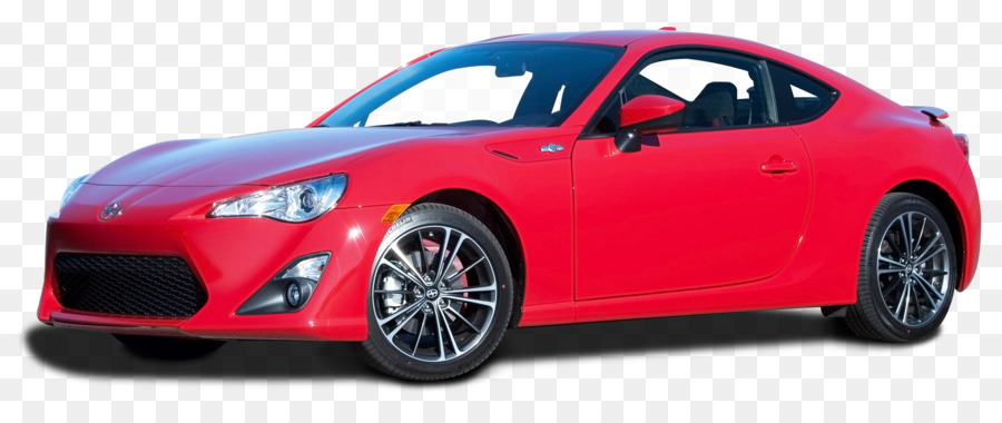 2016 Scion Fr S Car Toyota Subaru Brz Red