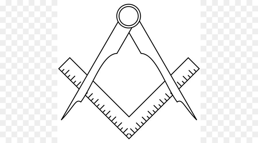 Freemasonry Masonic Lodge Square And Compasses Clip Art Illuminati