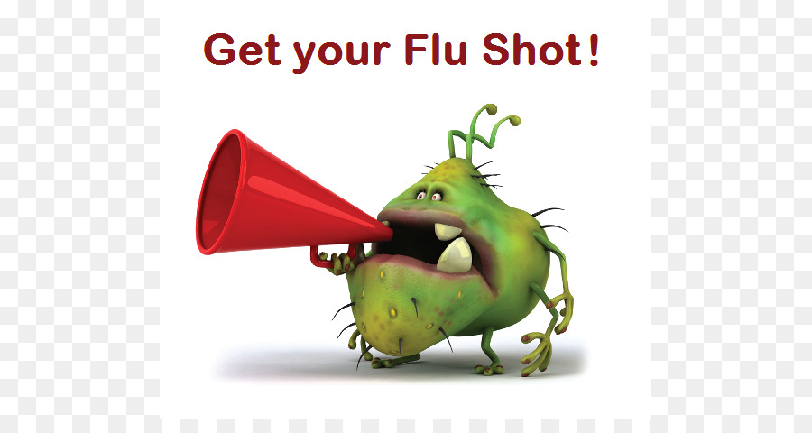 Influenza vaccine Flu season Clip art - Flu Bug Cliparts