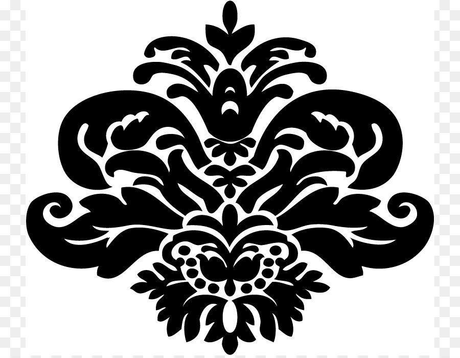 damask clip art black damask background png download 800 695 rh kisspng com  free damask clipart download