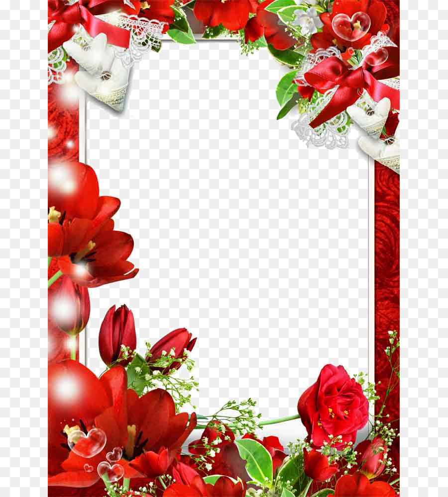 Picture Frame Love Download Love Frame Png Free Download