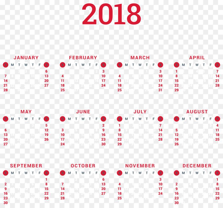 santa claus clip art transparent 2018 calendar png clip art