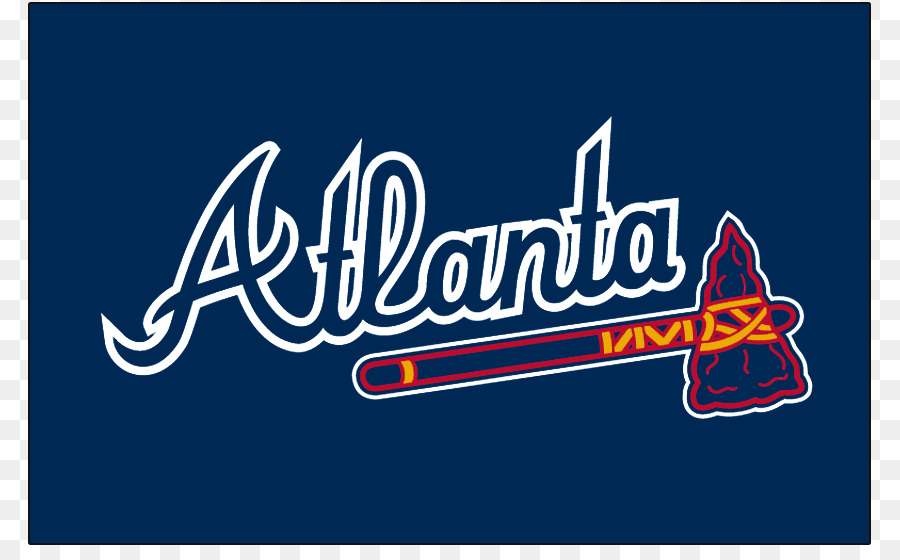 atlanta braves mlb jersey major league baseball logo braves logo rh kisspng com Atlanta Braves Logo Black Atlanta Braves Logo Outline