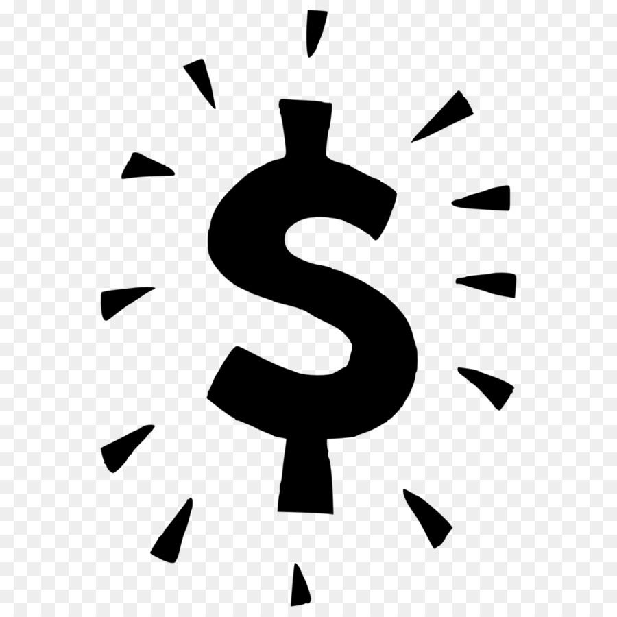 Dollar Sign Clip Art No Money Cliparts Png Download 958958