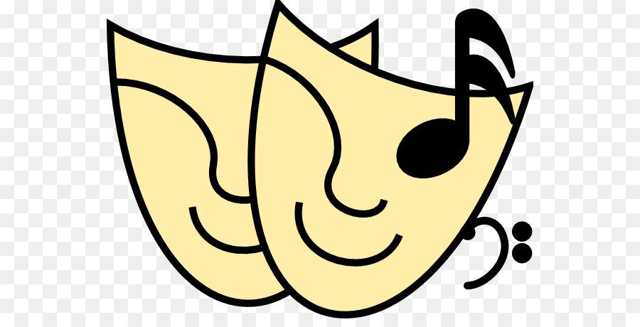 musical theatre clip art broadway cliparts png download 600 448 rh kisspng com musical clip art to print musical clipart free download