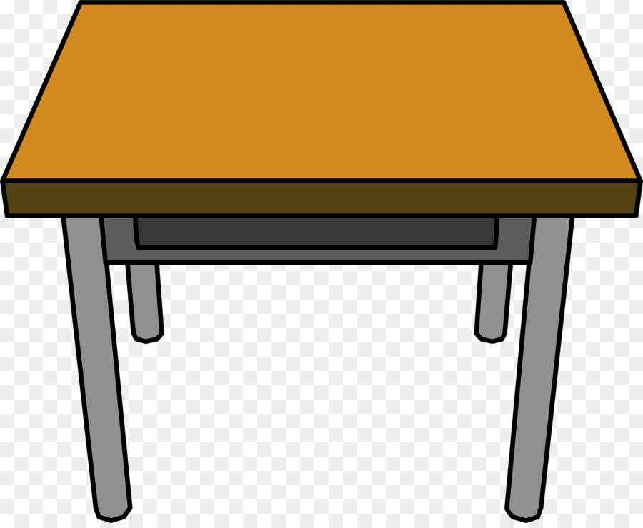 table chair desk furniture clip art teacher table cliparts png rh kisspng com