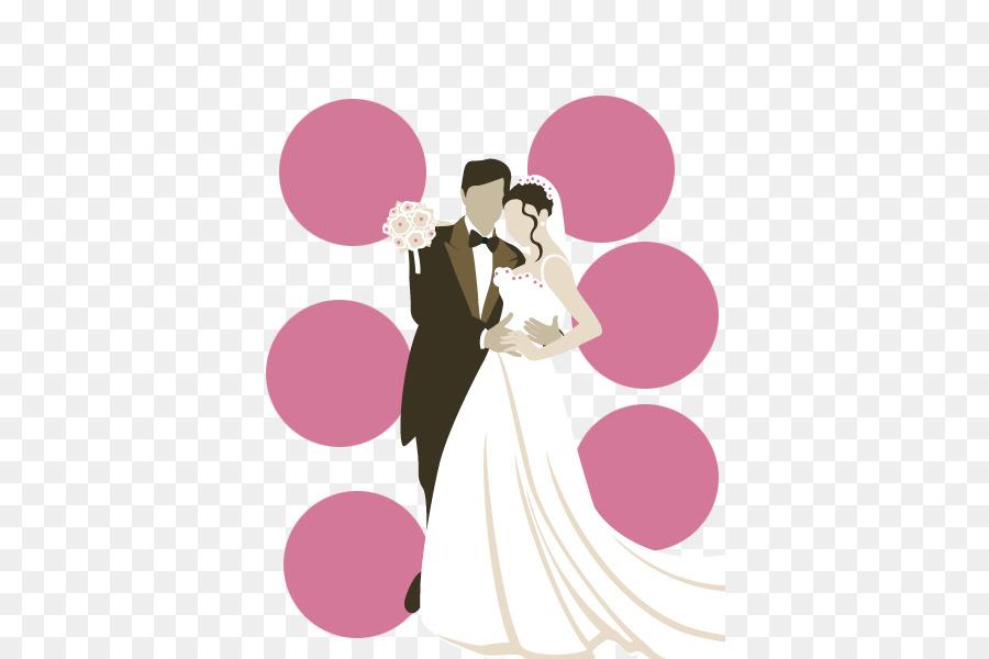 Invitación de la boda de formatos de archivo de Imagen - Pareja de ...