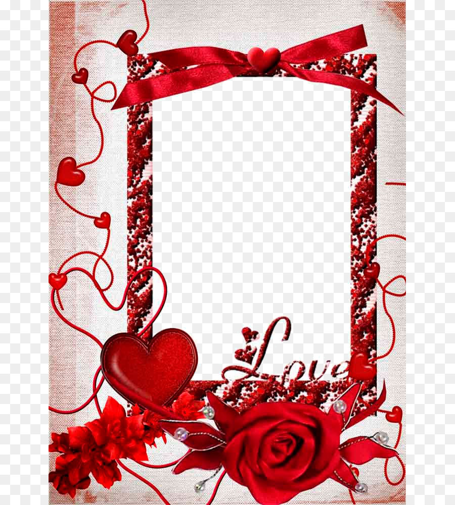 Picture frame Love Wallpaper - Love Frame PNG HD png download - 707 ...