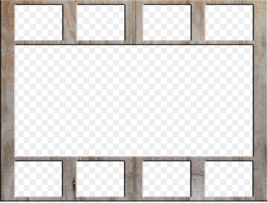 Collage de marco de Foto Arte - Collage PNG Imagen Transparente ...