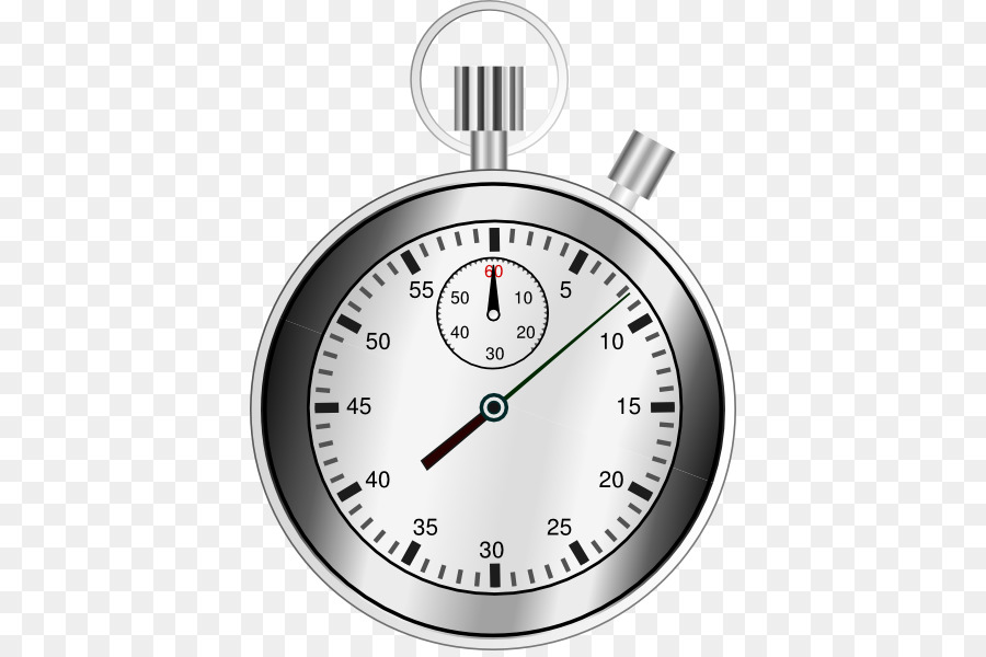 Stopwatch Clock png download - 444*594 - Free Transparent Stopwatch