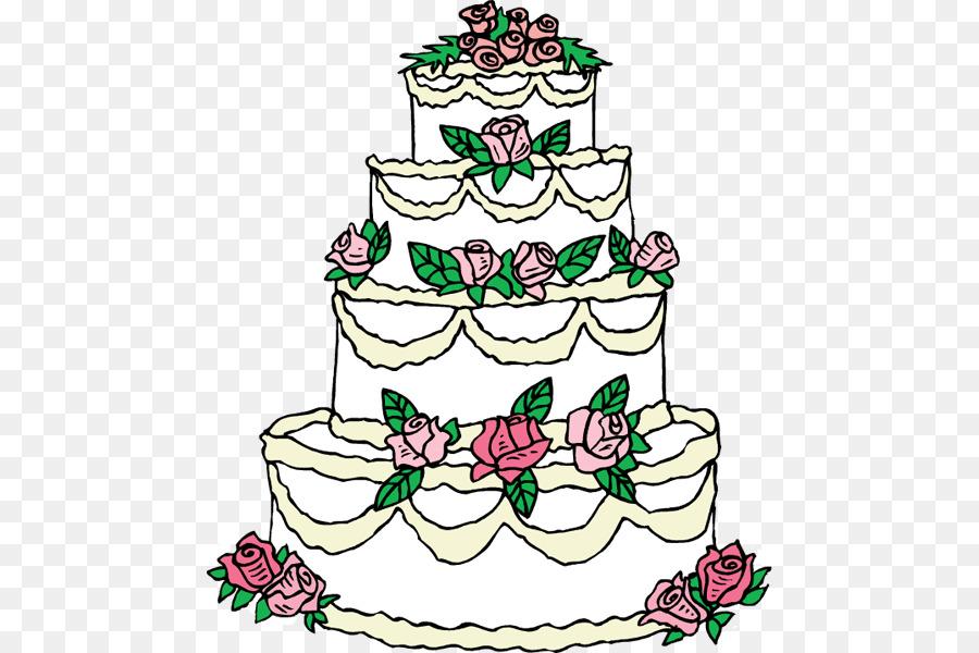 Hochzeitstorte Geburtstagstorte Clip Art Freie Trauung Kuchen