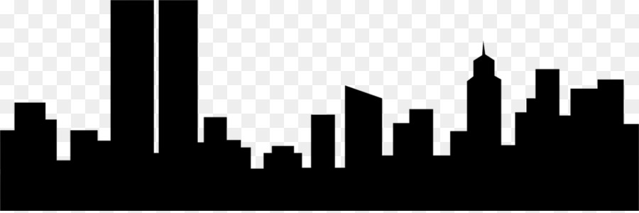 New York City Skyline Clip Art