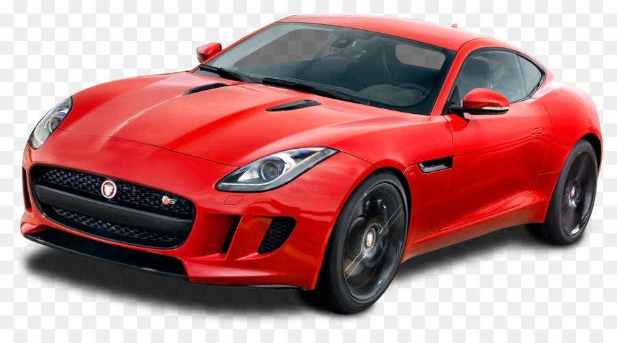2017 Jaguar F TYPE Jaguar Cars Sports Car   Red Jaguar F Type Coupe Car