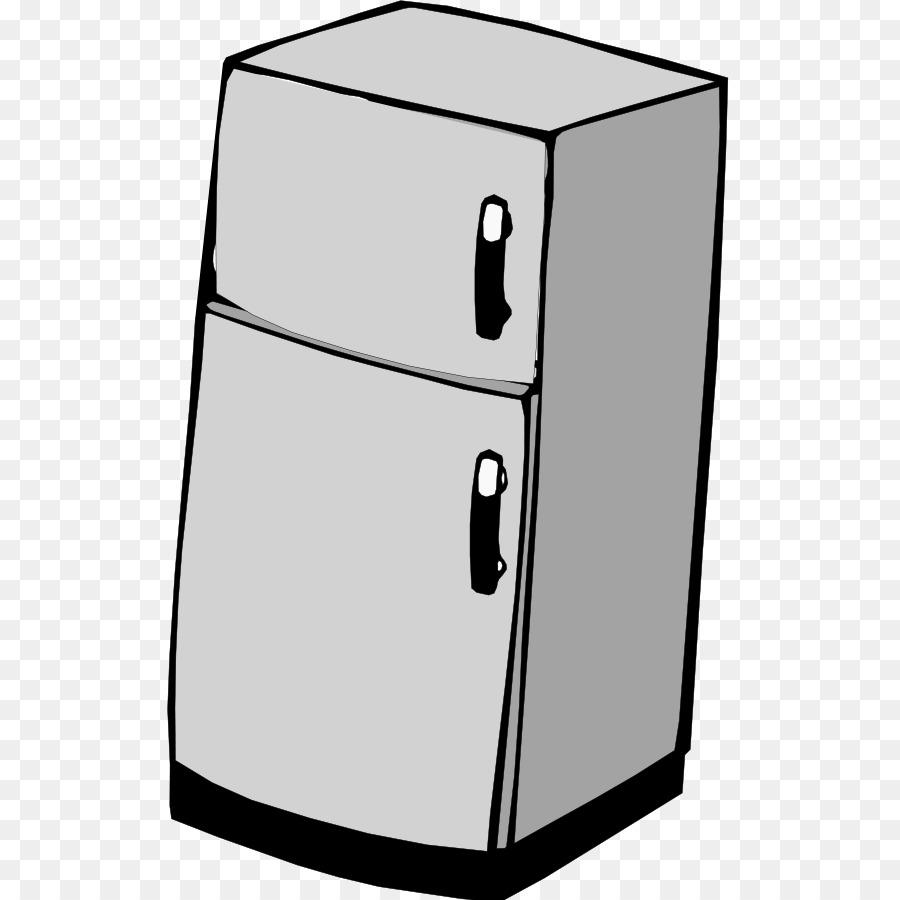 Refrigerator Clip Art Fridge Cliparts Png Download 566