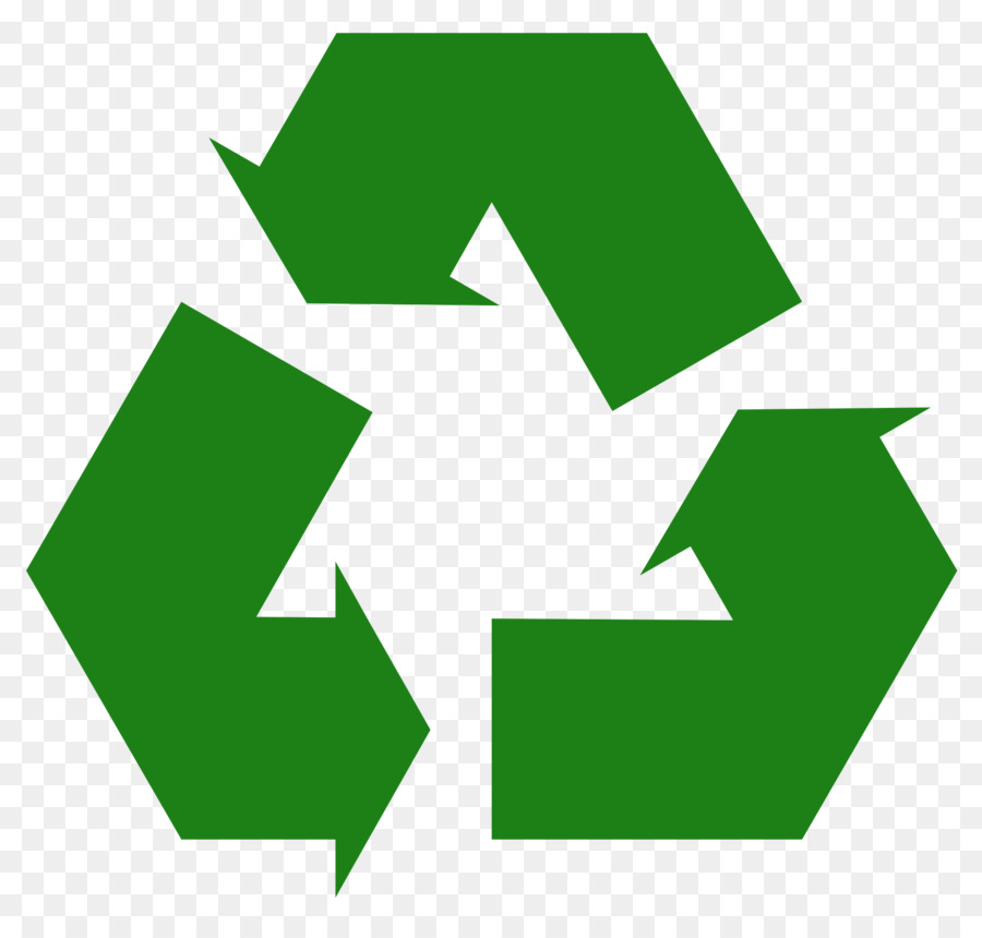 Recycling Symbol Paper Recycle Png Download 20251896 Free