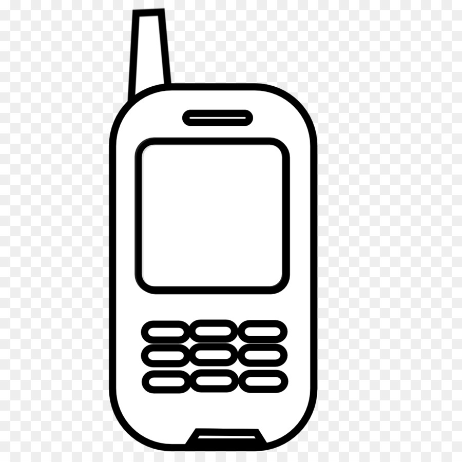 telephone black and white clip art cell cliparts png download rh kisspng com Cell Phone Clip Art Black and White iPhone Clip Art