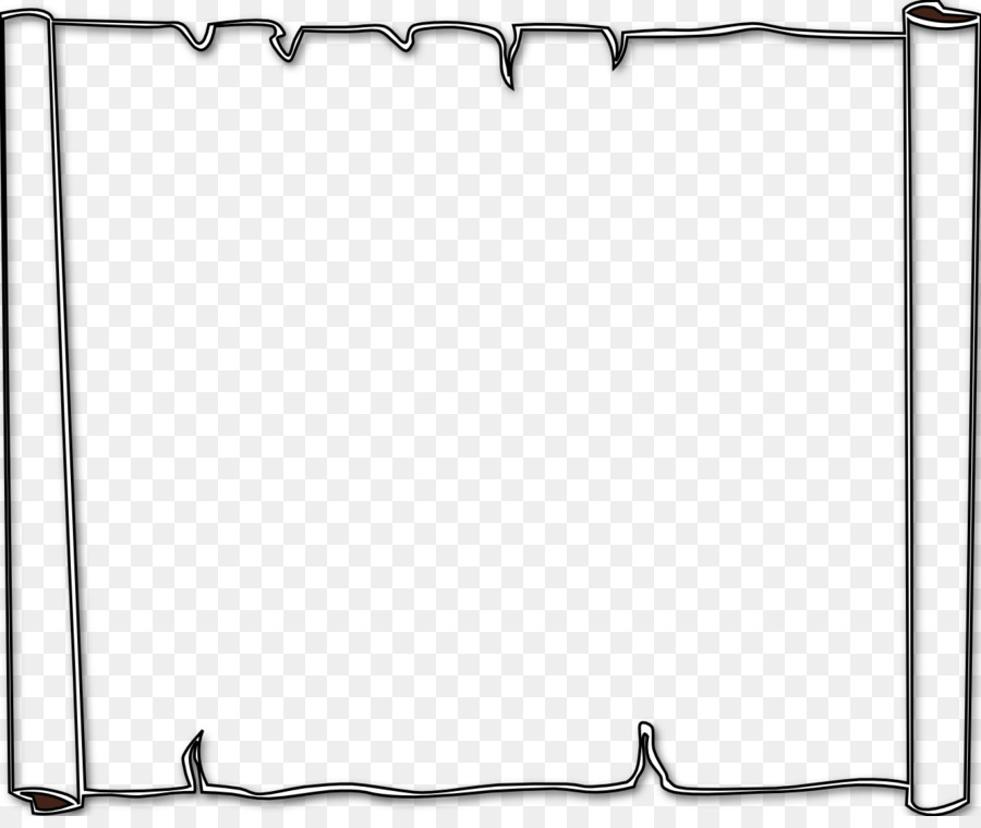 paper clip art cool borders to draw png download 1331