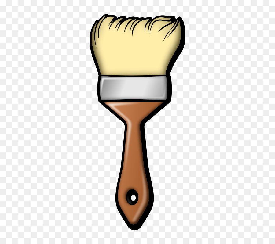 paintbrush clip art paint brush clipart png download 364 800 rh kisspng com brush clipart images clipart brush hair