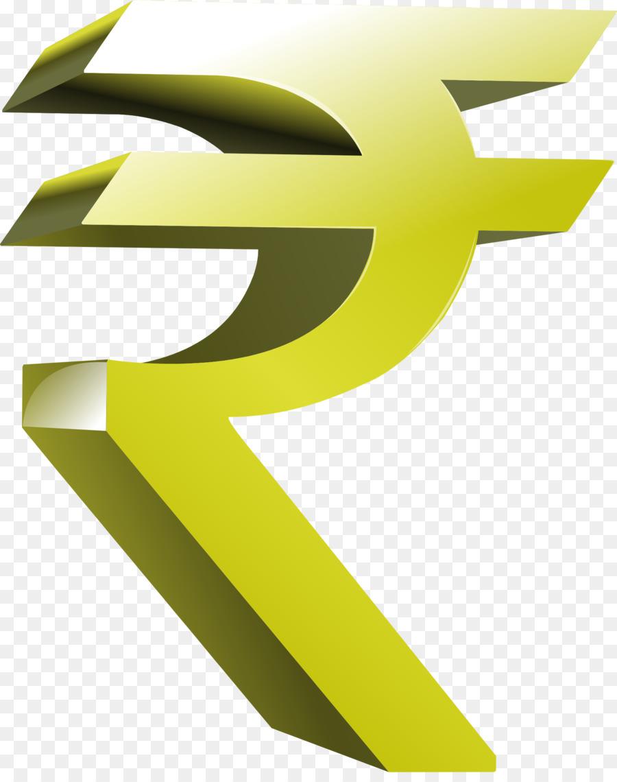 Indian Rupee Sign Symbol Clip Art Rupee Symbol Transparent Png Png
