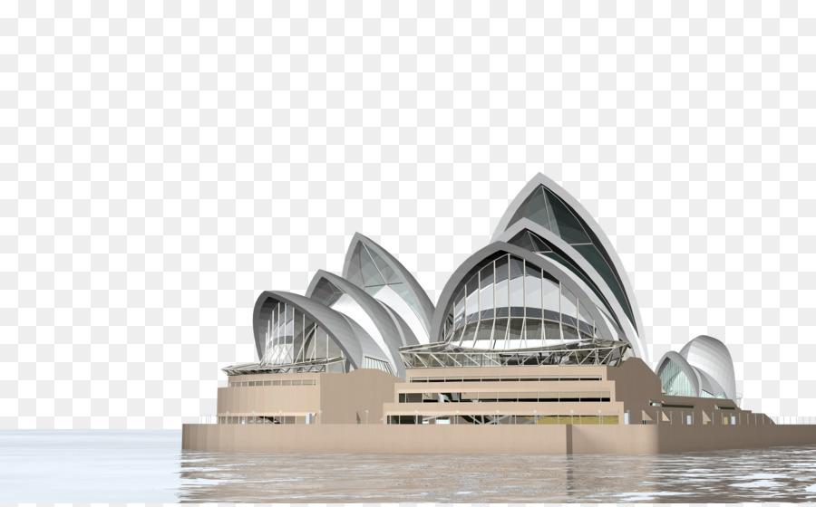 Sydney Opera House House plan - Sydney Opera House PNG Transparent ...
