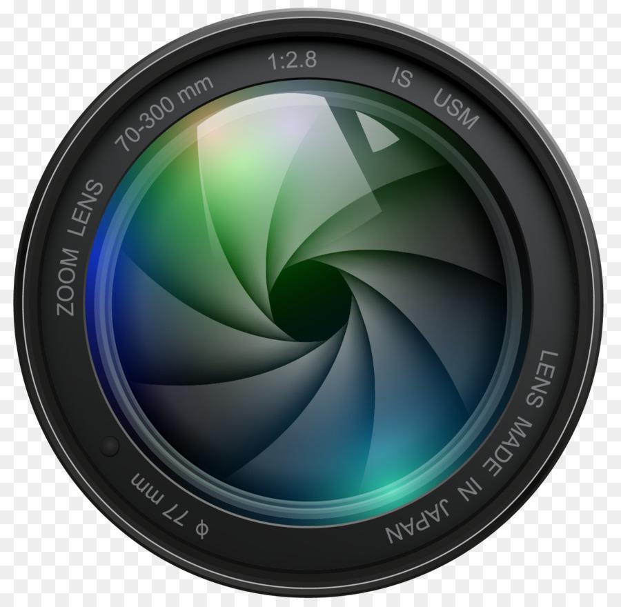 Photography Camera Clip Art
