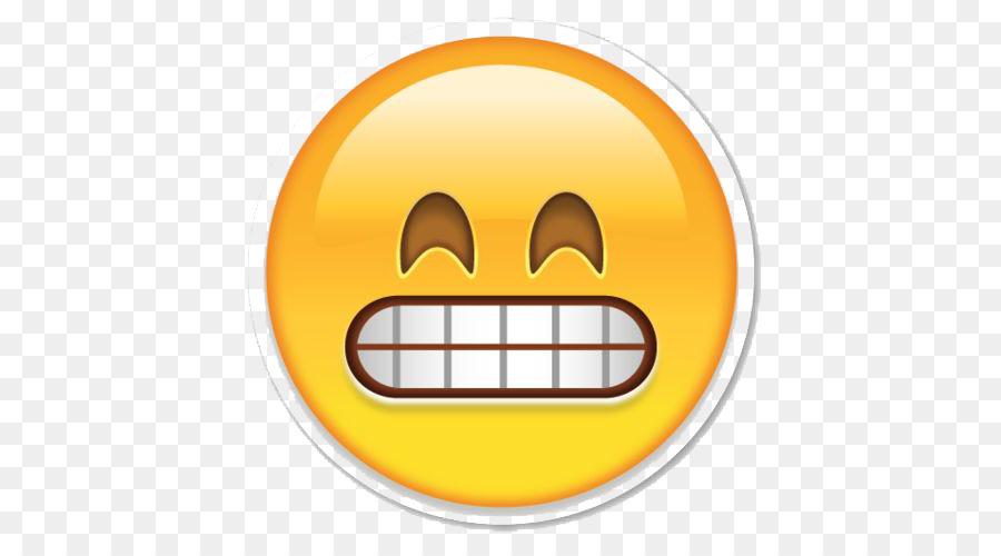 Emoji Emoticon Smiley Whatsapp Emoji Face Png File Png Download