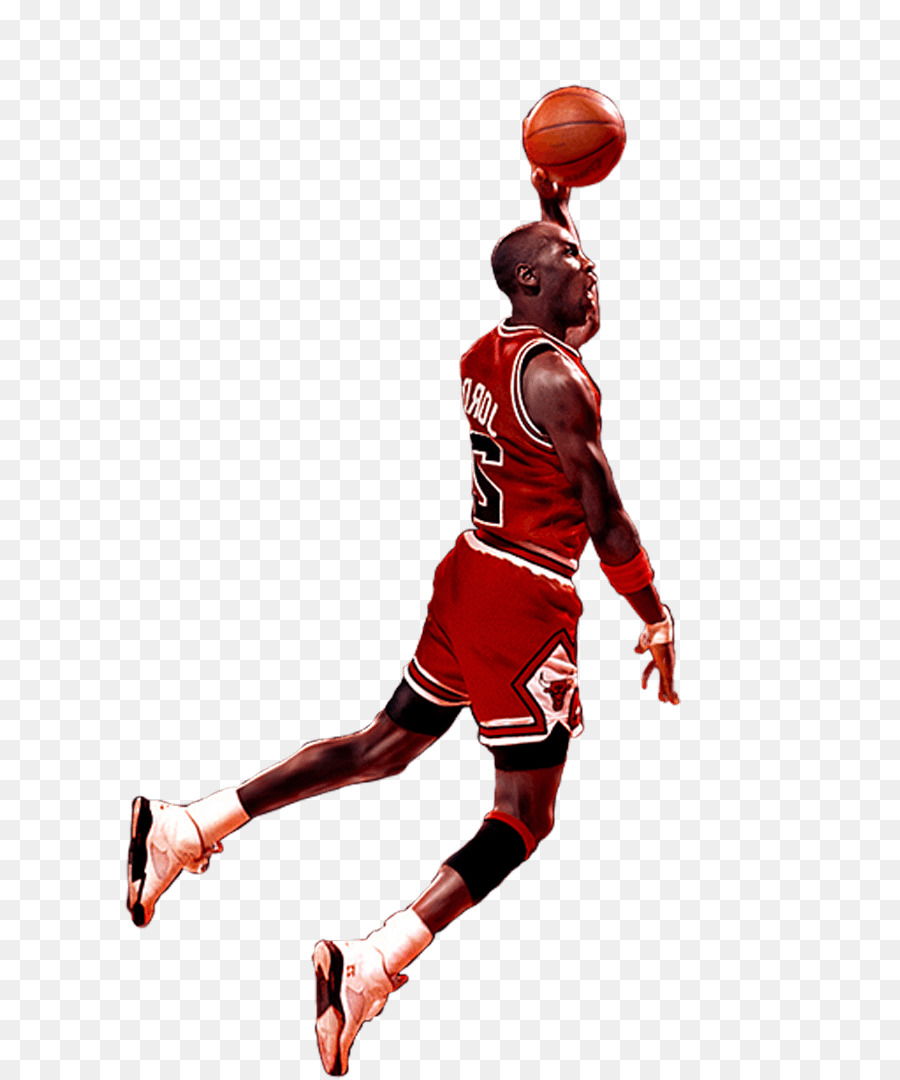 Knight Basketball Player Wallpaper: Michael Jordan PNG Image Png Download