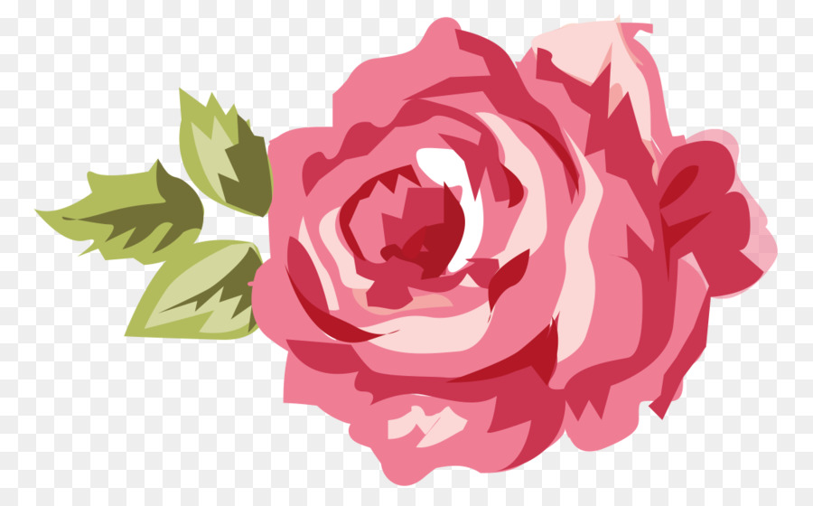 shabby chic flower clip art picture of pink rose png download rh kisspng com shabby chic clipart shabby chic border clip art