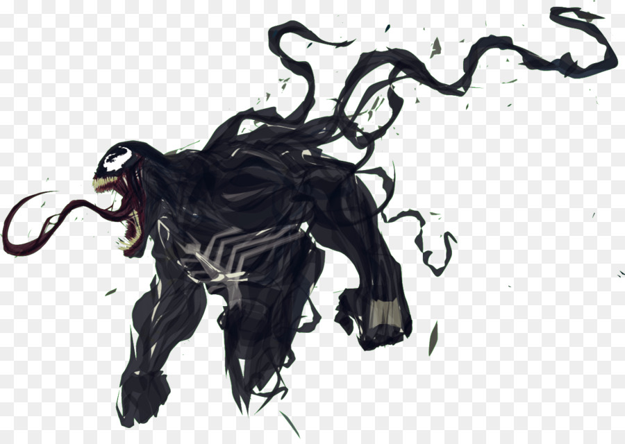 Marvel Avengers Alliance SpiderMan Venom Eddie Brock