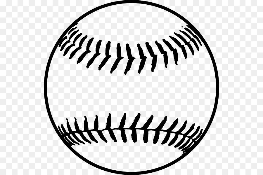 Softball baseball. Bat cartoon png download
