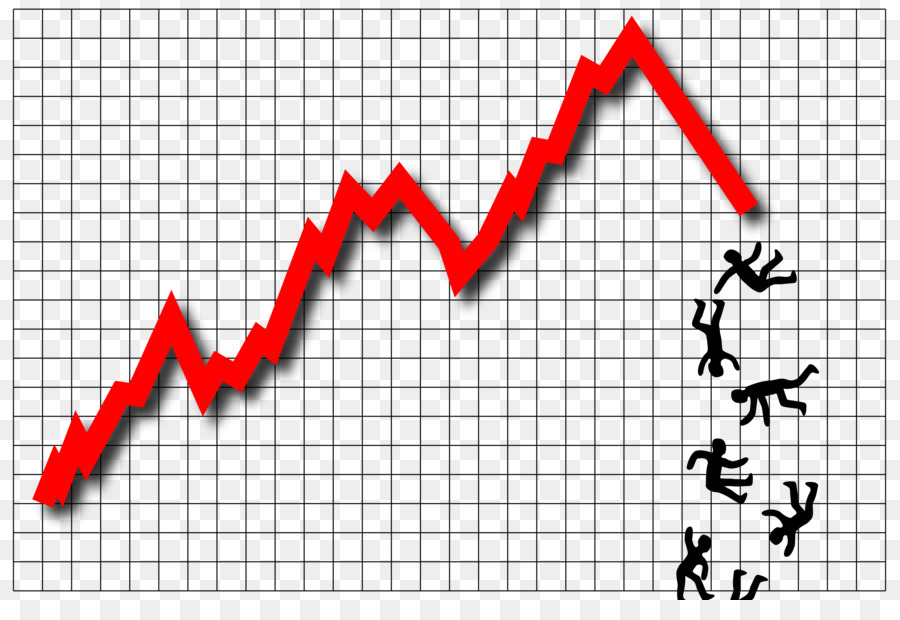Image result for stock market crash graph