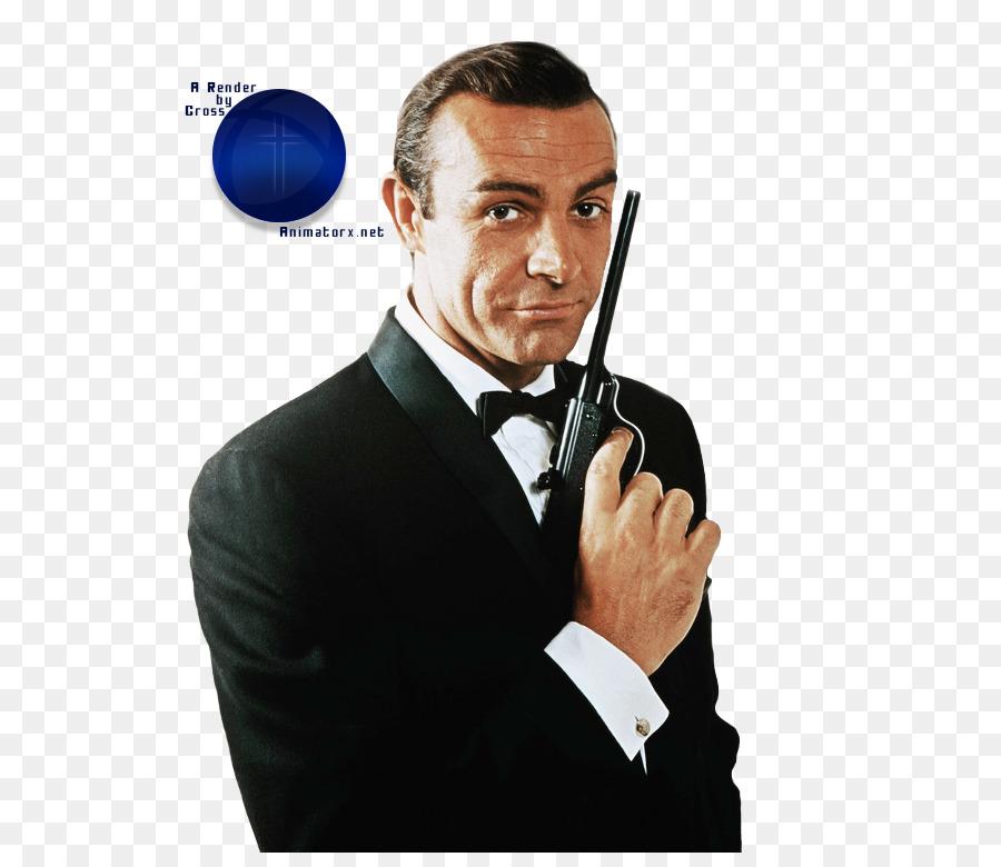 Sean Connery James Bond Dr No Gun Barrel Sequence Film