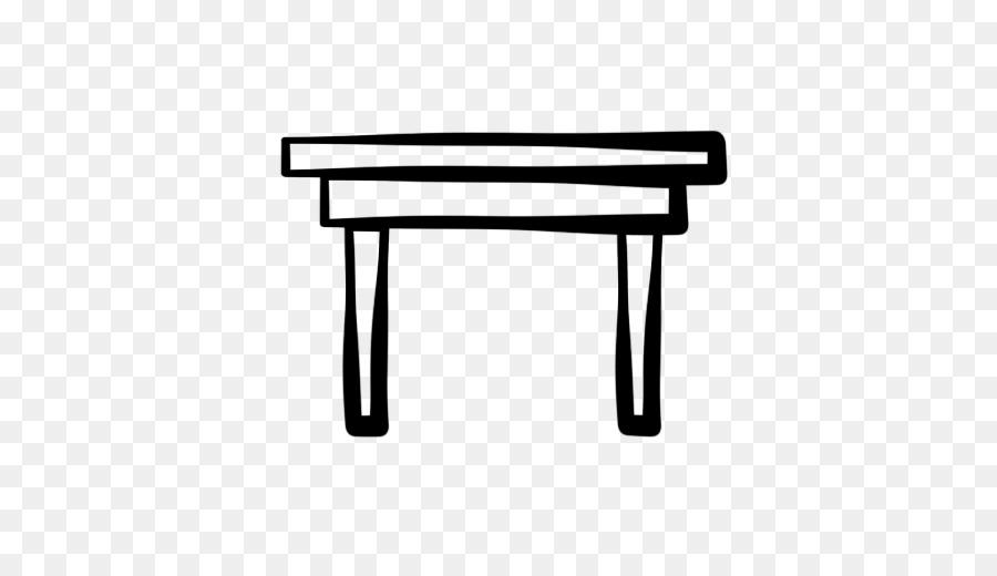 Coffee Table Nightstand Clip Art
