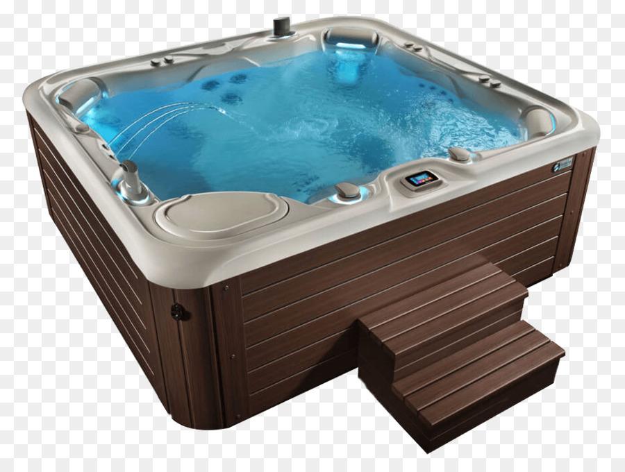 Hot tub Hot Springs Spas Massage - Jacuzzi Bath PNG Transparent ...