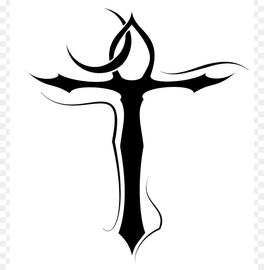 Ankh Tattoo Symbol Clip Art Fear Pictures Png Download 833920