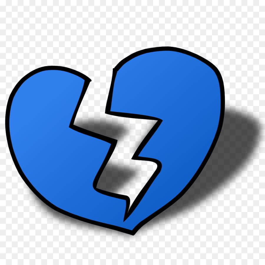 Corazón roto Clip art - Corazón Roto Páginas Para Colorear Formatos ...