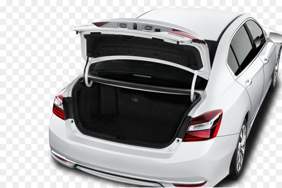 2018 Honda Accord 2017 Hybrid Car Trunk Png Transpa Image 2048 1360 Free