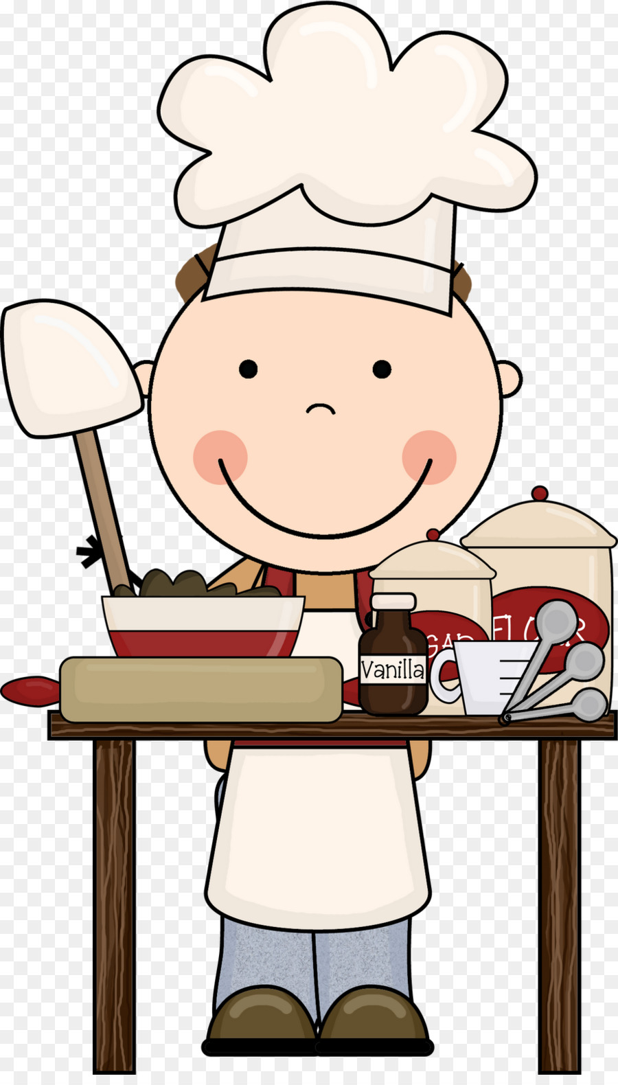 cooking child baking clip art cooking pictures for kids png rh kisspng com kids cooking clip art free Recipe Clip Art
