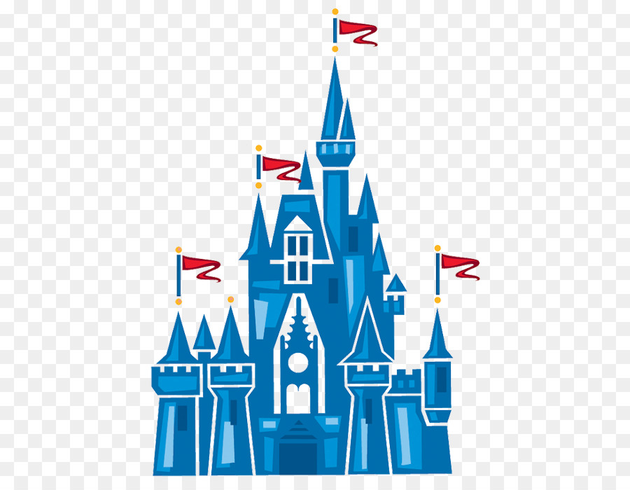 Disneyland Paris Magic Kingdom Cinderella Castle