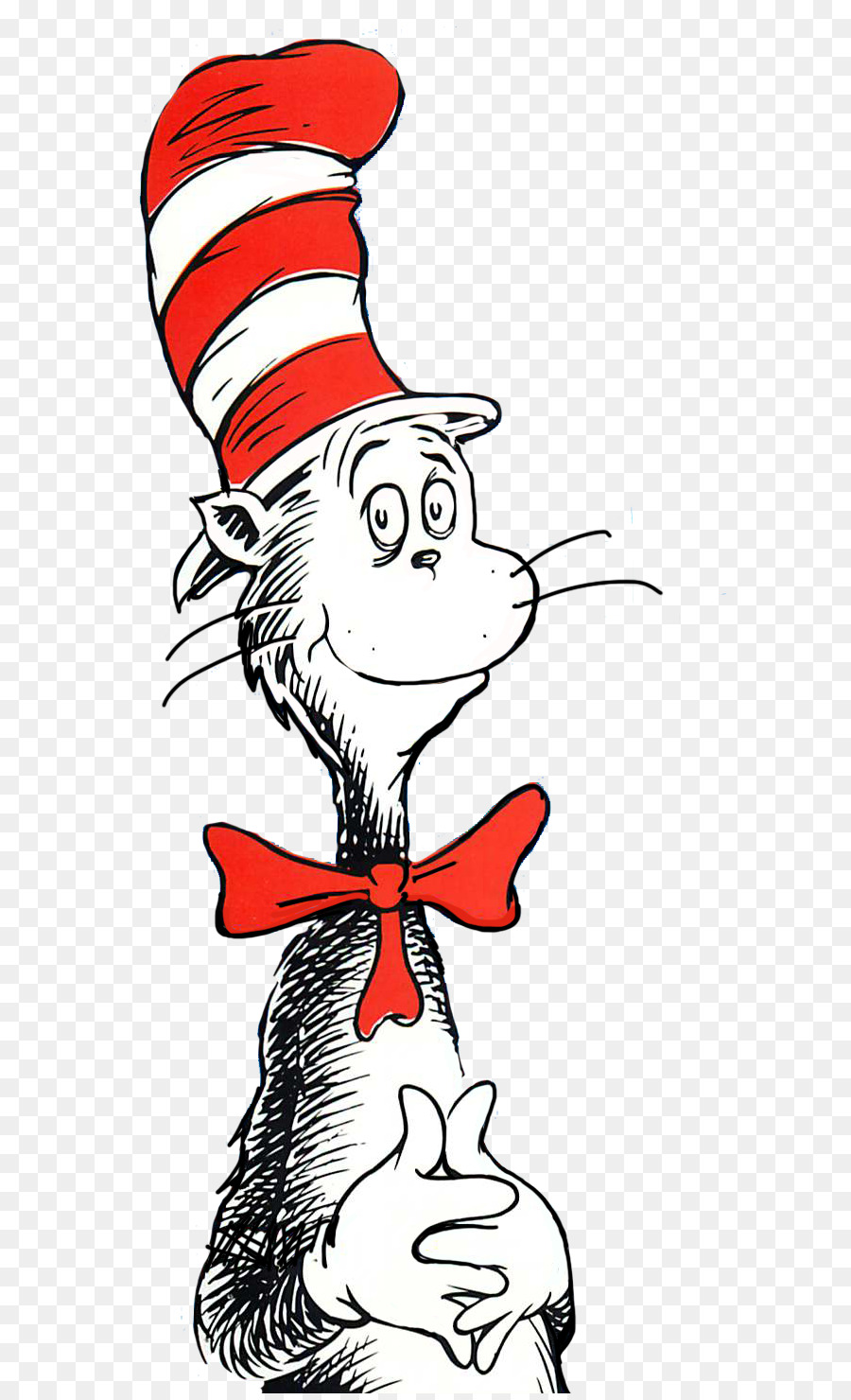 the cat in the hat thing one clip art free dr seuss clipart png rh kisspng com free clipart dr seuss characters Dr. Seuss Free Clip Black and White Art
