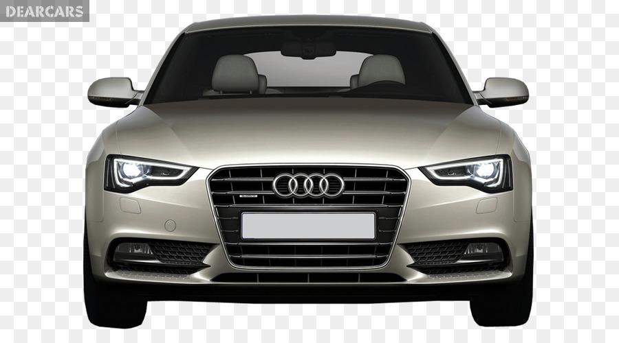 Audi A5 Car Audi Car Front View Png Png Download 900 500 Free