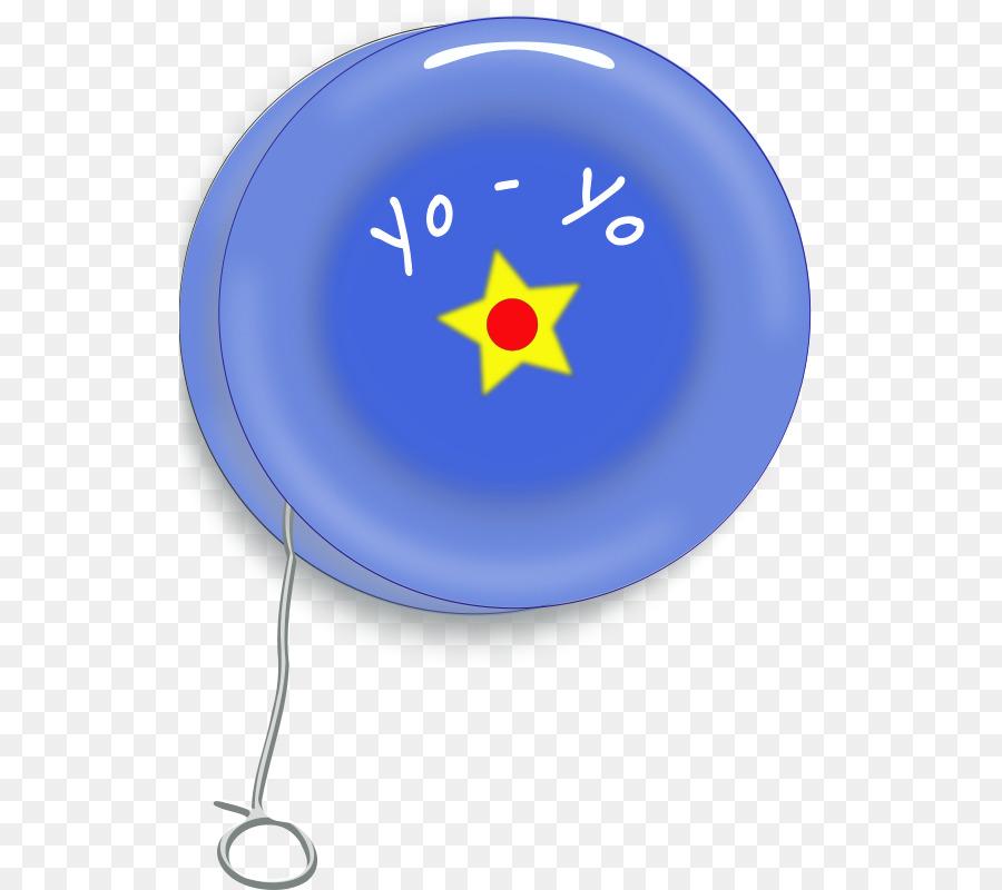 Yo-yo Clip art - Yo-Yo Cliparts png download - 577*800 ...
