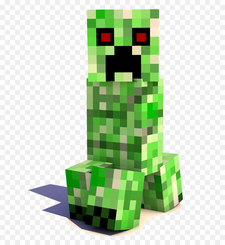Minecraft Creeper Wallpaper - Creeper PNG Image