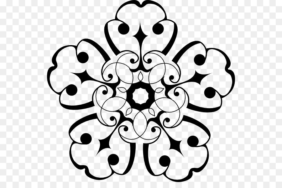 Flower black and white clip art black and white flower border png flower black and white clip art black and white flower border mightylinksfo
