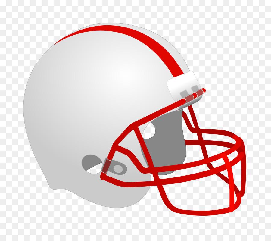 El casco de fútbol Americano de fútbol Águilas de Filadelfia Clip ...