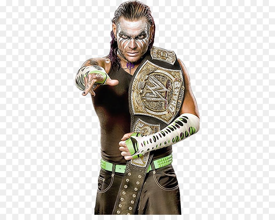 Jeff Hardy WWE Championship Superstars World Heavyweight