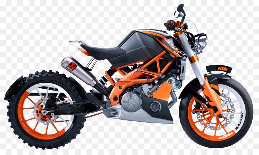 KTM 200 Duke Motorcycle KTM 125 Duke Bicycle - KTM Duke 125 Sports ...
