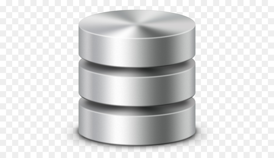 Database transparent png