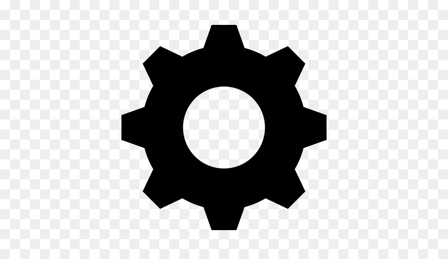 Gear Icon - Gears PNG File
